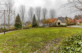 """Photo 34: 33 1338 HAMES Crescent in Coquitlam: Burke Mountain Townhouse for sale in """"FARRINGTON PARK"""" : MLS®# R2522487"""