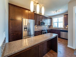 Photo 8: 450 130 New Brighton Way SE in Calgary: New Brighton Row/Townhouse for sale : MLS®# A1057507