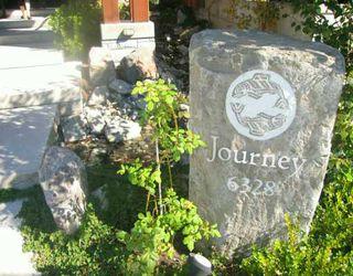 "Photo 2: 308 6328 LARKIN DR in Vancouver: University VW Condo for sale in ""JOURNEY"" (Vancouver West)  : MLS®# V613831"