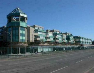 """Main Photo: 2099 LOUGHEED Highway in Port Coquitlam: Glenwood PQ Condo for sale in """"SHAUGHNESSY SQUARE"""" : MLS®# V619169"""