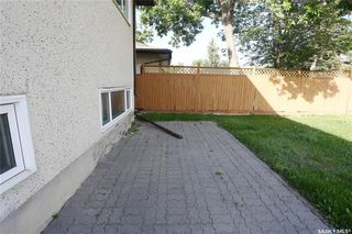 Photo 43: 29 Assiniboine Drive in Saskatoon: River Heights SA Residential for sale : MLS®# SK782395
