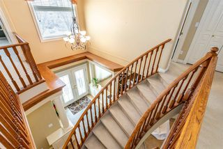 Photo 13: 241 TORY Crescent in Edmonton: Zone 14 House for sale : MLS®# E4174905