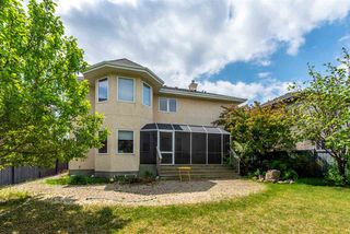 Photo 30: 241 TORY Crescent in Edmonton: Zone 14 House for sale : MLS®# E4174905