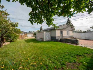 Photo 23: 13507 123A Street NW in Edmonton: Zone 01 House for sale : MLS®# E4176513