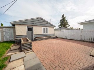 Photo 27: 13507 123A Street NW in Edmonton: Zone 01 House for sale : MLS®# E4176513