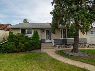 Photo 1: 13507 123A Street NW in Edmonton: Zone 01 House for sale : MLS®# E4176513