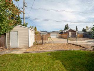 Photo 24: 13507 123A Street NW in Edmonton: Zone 01 House for sale : MLS®# E4176513