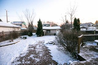 Photo 30: 10963 72 Avenue in Edmonton: Zone 15 House for sale : MLS®# E4182660