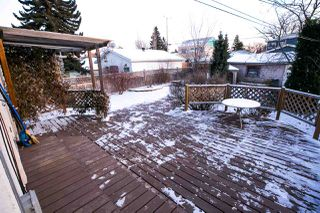 Photo 28: 10963 72 Avenue in Edmonton: Zone 15 House for sale : MLS®# E4182660