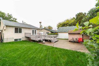 Photo 26: 8010 92a Avenue: Fort Saskatchewan House for sale : MLS®# E4187512