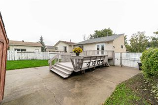 Photo 25: 8010 92a Avenue: Fort Saskatchewan House for sale : MLS®# E4187512