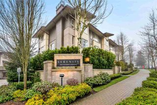 "Main Photo: 60 9229 UNIVERSITY Crescent in Burnaby: Simon Fraser Univer. Townhouse for sale in ""SERENITY"" (Burnaby North)  : MLS®# R2436648"