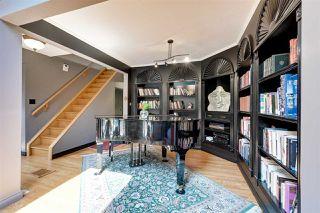 Photo 18: 14228 RAVINE Drive in Edmonton: Zone 21 House for sale : MLS®# E4188018