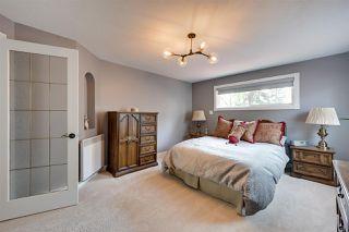 Photo 21: 14228 RAVINE Drive in Edmonton: Zone 21 House for sale : MLS®# E4188018