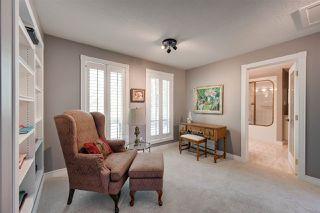 Photo 19: 14228 RAVINE Drive in Edmonton: Zone 21 House for sale : MLS®# E4188018
