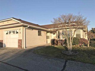 Photo 1: 14 820 KIWANIS Way in Gibsons: Gibsons & Area House 1/2 Duplex for sale (Sunshine Coast)  : MLS®# R2439012