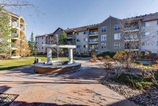 Main Photo: 107 8942 156 Street in Edmonton: Zone 22 Condo for sale : MLS®# E4195331
