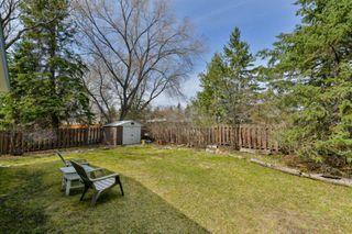 Photo 19: 87 Leeds Avenue in Winnipeg: Fort Richmond Residential for sale (1K)  : MLS®# 202009494