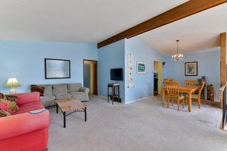 Photo 4: 87 Leeds Avenue in Winnipeg: Fort Richmond Residential for sale (1K)  : MLS®# 202009494