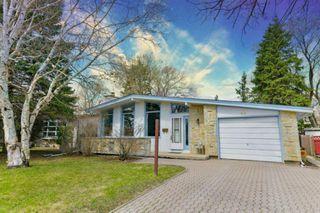 Photo 1: 87 Leeds Avenue in Winnipeg: Fort Richmond Residential for sale (1K)  : MLS®# 202009494