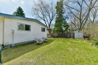 Photo 20: 87 Leeds Avenue in Winnipeg: Fort Richmond Residential for sale (1K)  : MLS®# 202009494