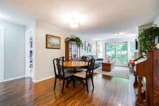 """Photo 6: 205 9339 UNIVERSITY Crescent in Burnaby: Simon Fraser Univer. Condo for sale in """"Harmony"""" (Burnaby North)  : MLS®# R2456771"""