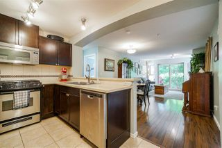 """Photo 4: 205 9339 UNIVERSITY Crescent in Burnaby: Simon Fraser Univer. Condo for sale in """"Harmony"""" (Burnaby North)  : MLS®# R2456771"""