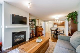 """Photo 9: 205 9339 UNIVERSITY Crescent in Burnaby: Simon Fraser Univer. Condo for sale in """"Harmony"""" (Burnaby North)  : MLS®# R2456771"""