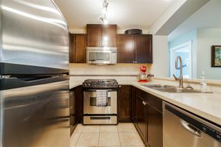"""Photo 3: 205 9339 UNIVERSITY Crescent in Burnaby: Simon Fraser Univer. Condo for sale in """"Harmony"""" (Burnaby North)  : MLS®# R2456771"""