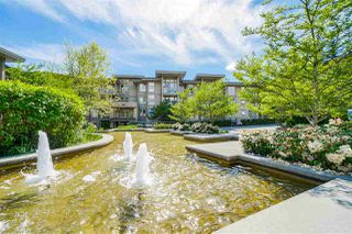 "Main Photo: 205 9339 UNIVERSITY Crescent in Burnaby: Simon Fraser Univer. Condo for sale in ""Harmony"" (Burnaby North)  : MLS®# R2456771"