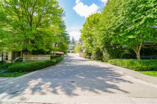 """Photo 27: 205 9339 UNIVERSITY Crescent in Burnaby: Simon Fraser Univer. Condo for sale in """"Harmony"""" (Burnaby North)  : MLS®# R2456771"""