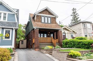 Photo 2: 161 Courcelette Road in Toronto: Birchcliffe-Cliffside House (2-Storey) for lease (Toronto E06)  : MLS®# E4774892