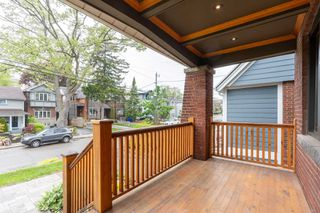 Photo 3: 161 Courcelette Road in Toronto: Birchcliffe-Cliffside House (2-Storey) for lease (Toronto E06)  : MLS®# E4774892