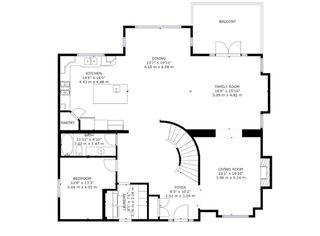 Photo 46: 9004 16 Avenue in Edmonton: Zone 53 House for sale : MLS®# E4199955