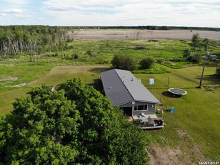 Photo 1: East Forest Acreage in Hudson Bay: Residential for sale (Hudson Bay Rm No. 394)  : MLS®# SK813358