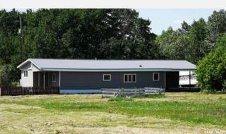 Photo 2: East Forest Acreage in Hudson Bay: Residential for sale (Hudson Bay Rm No. 394)  : MLS®# SK813358