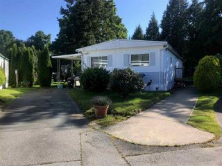 Main Photo: 206 1840 160 Street in Surrey: King George Corridor Manufactured Home for sale (South Surrey White Rock)  : MLS®# R2475494