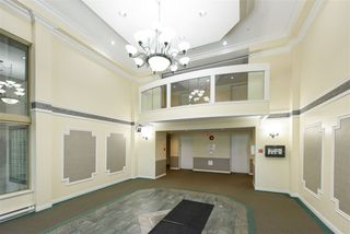 """Photo 30: 308 7326 ANTRIM Avenue in Burnaby: Metrotown Condo for sale in """"SOVEREIGN MANOR"""" (Burnaby South)  : MLS®# R2479994"""