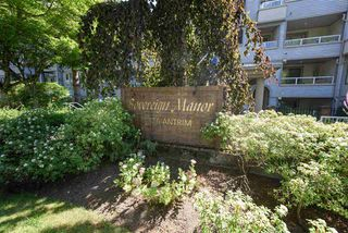 """Photo 34: 308 7326 ANTRIM Avenue in Burnaby: Metrotown Condo for sale in """"SOVEREIGN MANOR"""" (Burnaby South)  : MLS®# R2479994"""