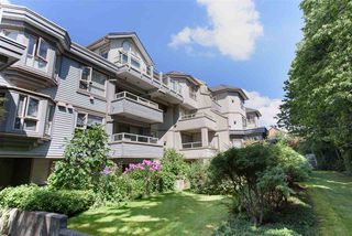 """Photo 33: 308 7326 ANTRIM Avenue in Burnaby: Metrotown Condo for sale in """"SOVEREIGN MANOR"""" (Burnaby South)  : MLS®# R2479994"""