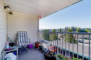 Photo 12: 306 7265 HAIG Street in Mission: Mission BC Condo for sale : MLS®# R2481249