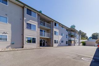 Photo 1: 306 7265 HAIG Street in Mission: Mission BC Condo for sale : MLS®# R2481249