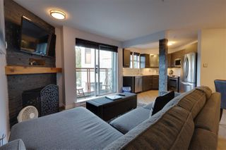 """Photo 2: 225 4314 MAIN Street in Whistler: Whistler Village Condo for sale in """"Town Plaza"""" : MLS®# R2482141"""