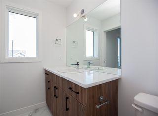 Photo 22: 8504 96 Avenue: Morinville Attached Home for sale : MLS®# E4210849