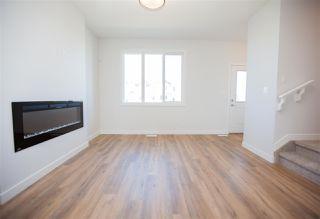 Photo 5: 8504 96 Avenue: Morinville Attached Home for sale : MLS®# E4210849