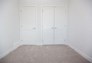 Photo 32: 8504 96 Avenue: Morinville Attached Home for sale : MLS®# E4210849