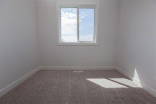 Photo 30: 8504 96 Avenue: Morinville Attached Home for sale : MLS®# E4210849