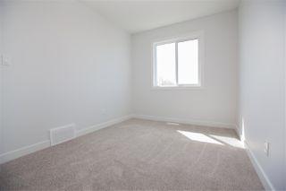Photo 25: 8504 96 Avenue: Morinville Attached Home for sale : MLS®# E4210849