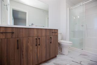 Photo 21: 8504 96 Avenue: Morinville Attached Home for sale : MLS®# E4210849