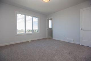 Photo 19: 8504 96 Avenue: Morinville Attached Home for sale : MLS®# E4210849